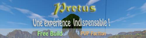 Pretus